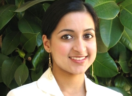 Dr  Priya Jayachandran MD